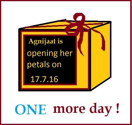 1 days more agnijaat
