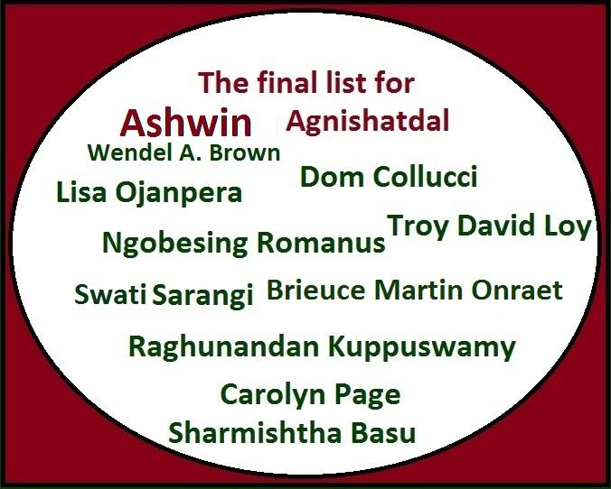 ashwin-writers